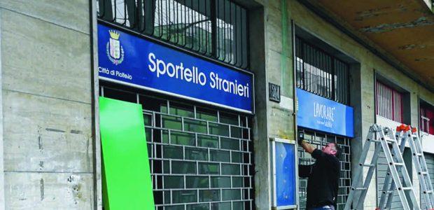 Il 20 aprile al satellite aprono tre negozi sociali