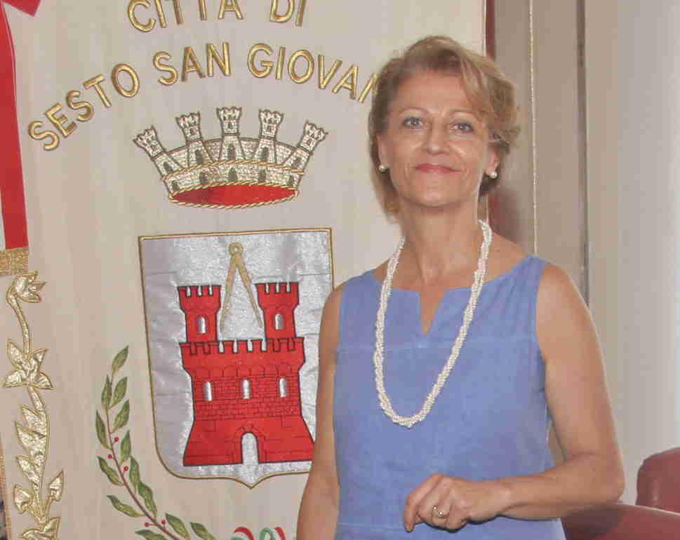 Primo cambio in Giunta, Angela Tittaferrante se ne va