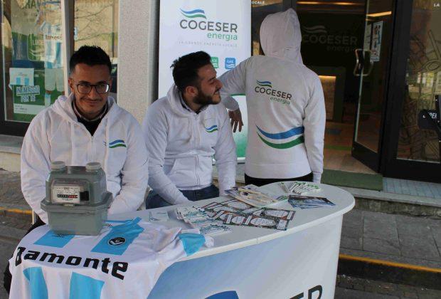 Cogeser Energia rinnova il suo sostegno al commercio di vicinato