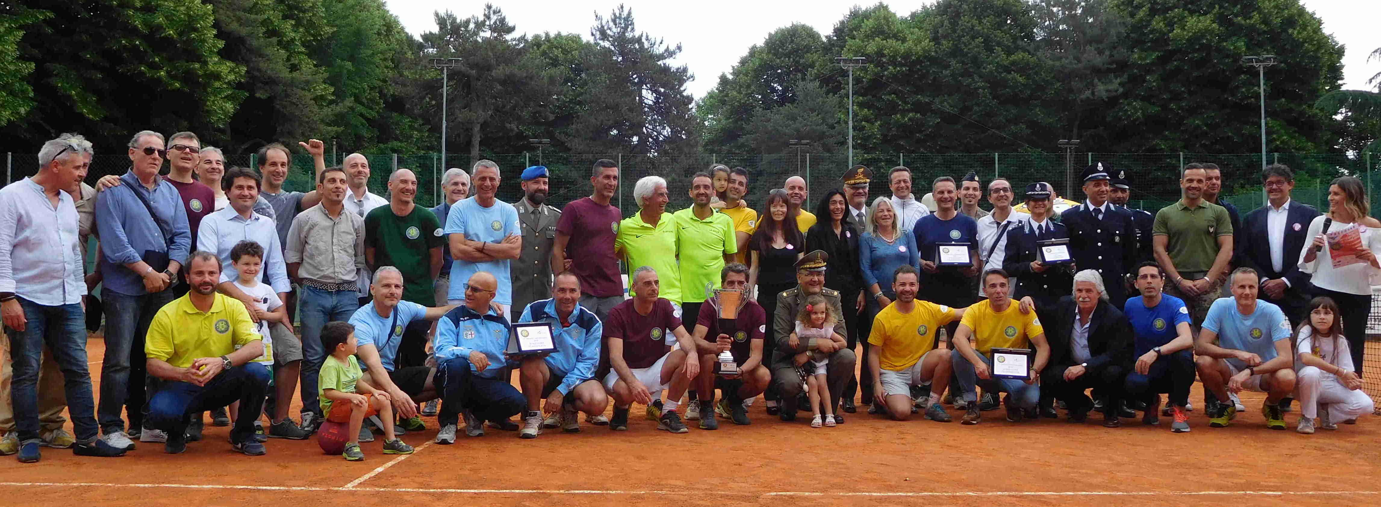 Alla Questura di Milano la 5° Edizione del Trofeo Interforze