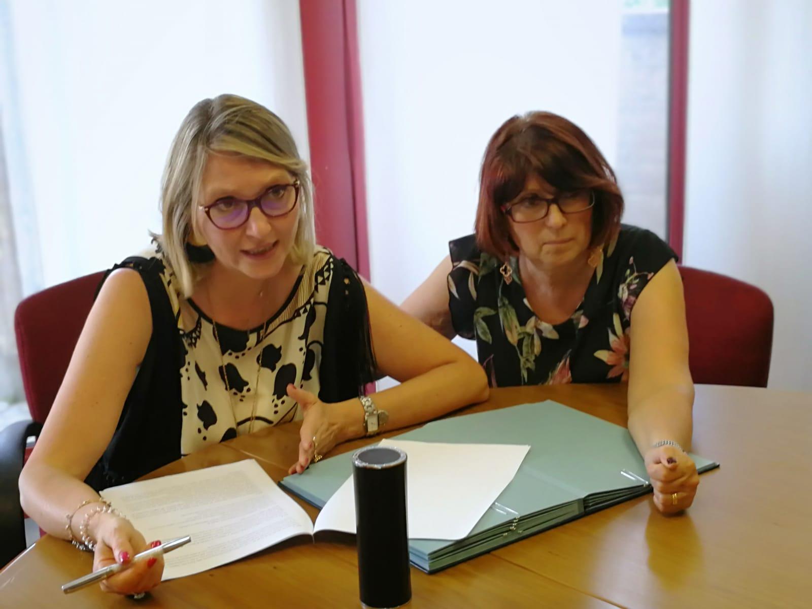 Firmato Protocollo di Intesa tra il Comune e le quattro parrocchie della città