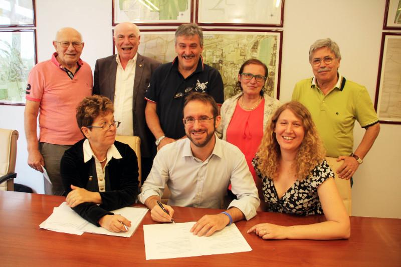 Amministrazione e sindacati dei pensionati: c'è l'intesa per gli anziani di Segrate