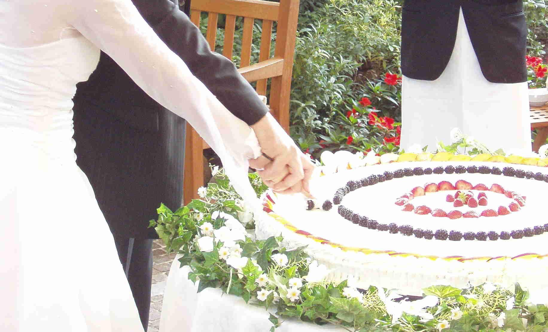 Matrimoni, un business da 6 miliardi in Lombardia