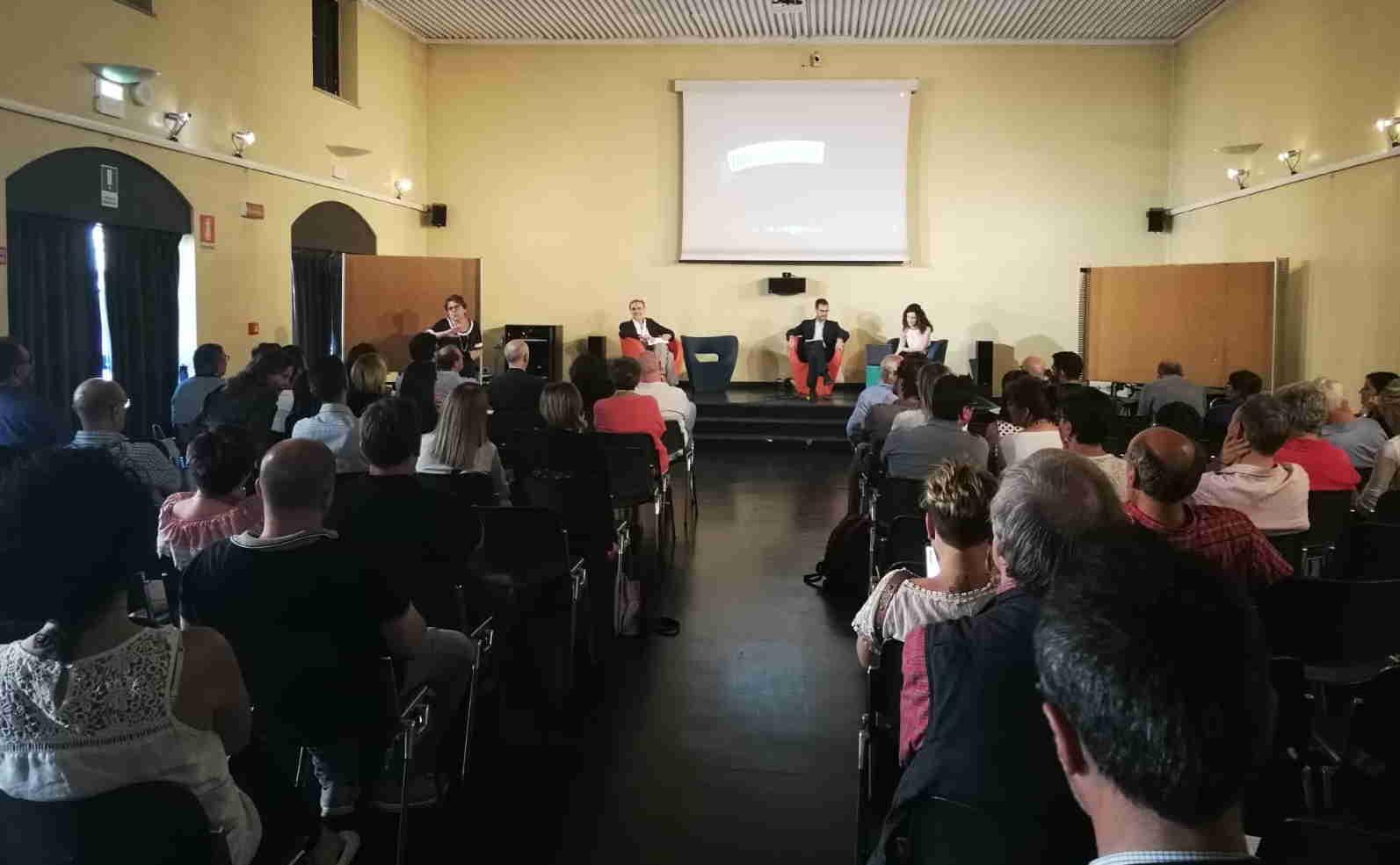 FCNM presenta i progetti selezionati con i bandi 2018: stanziati 731.200 €
