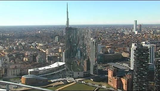 Turismo in Lombardia: 7 mila attività, +6,5% in un anno