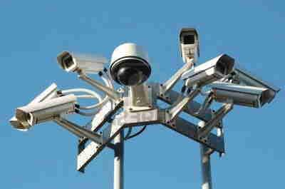 Al via la videosorveglianza per il controllo del territorio