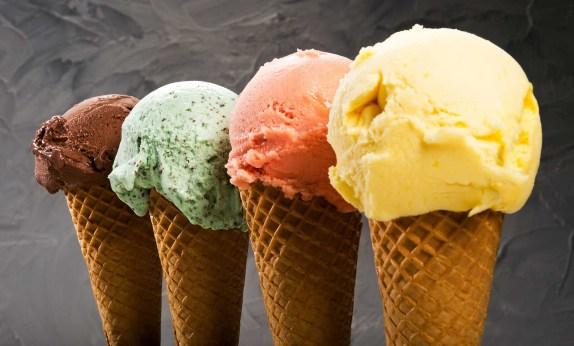 Boom di gelaterie artigianali nell'hinterland, stabili a Milano città e in Brianza