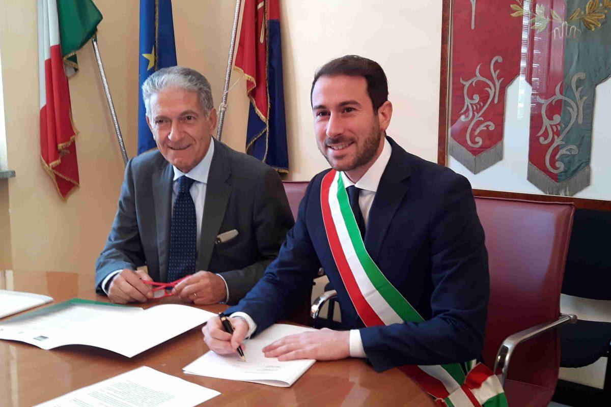 Cinisello Balsamo, primo comune a firmare la convenzione con il Difensore Civico regionale