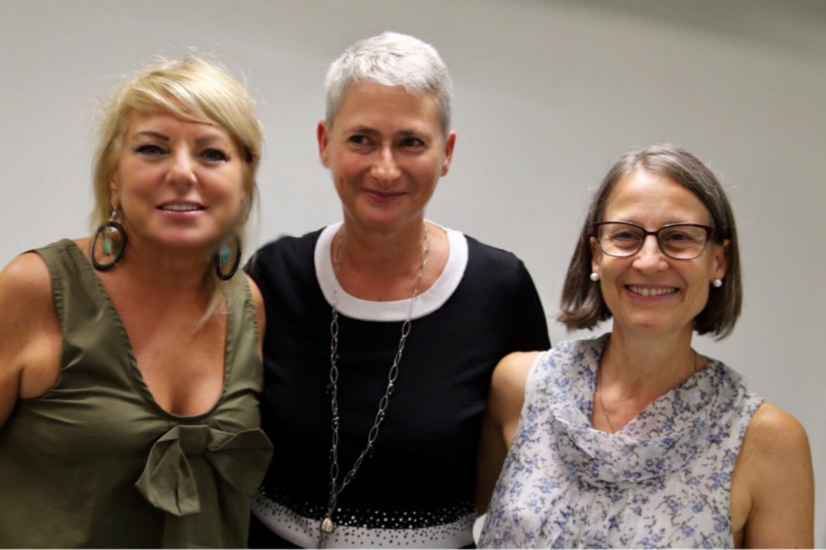 Con A.Li.D.A. una serata per riflettere sulla violenza sulle donne