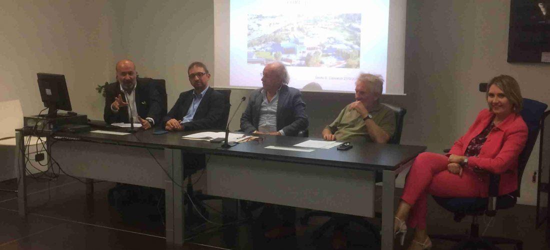 CAP – CORE: presentato il progetto di Biopiattaforma e Polo Tecnologico