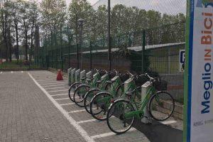 Cernusco aderisce alla Settimana della Mobilità Sostenibile 2018