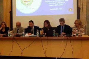 La Giunta Ghilardi presenta le linee programmatiche