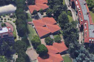 Scuola media Milano 2: al via i lavori di riqualificazione del tetto