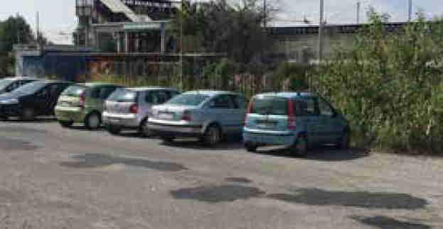 Chiuse le buche alla stazione mm di Villa Pompea