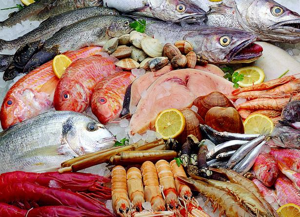 Pesce, un interscambio da 1,3 miliardi per la Lombardia, leader in Italia