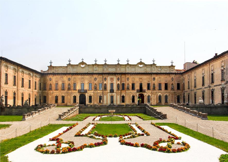 Grande successo per la XVI Edizione di Ville Aperte in Brianza