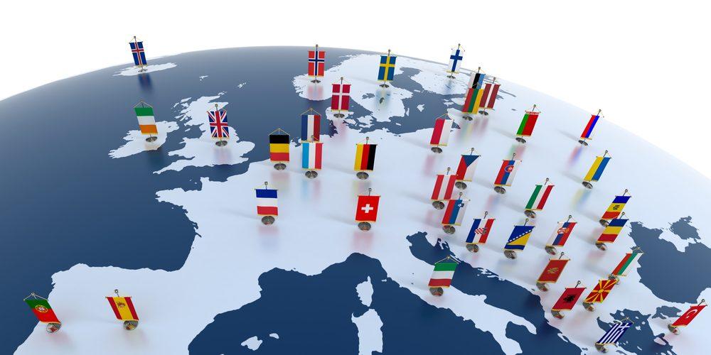 Lombardia e imprese in Europa: crescono turismo, informazione e scienze