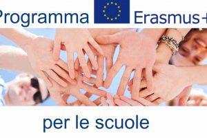 Lettoni e Spagnoli alle Opere Sociali Don Bosco per la nuova fase del progetto ERASMUS+