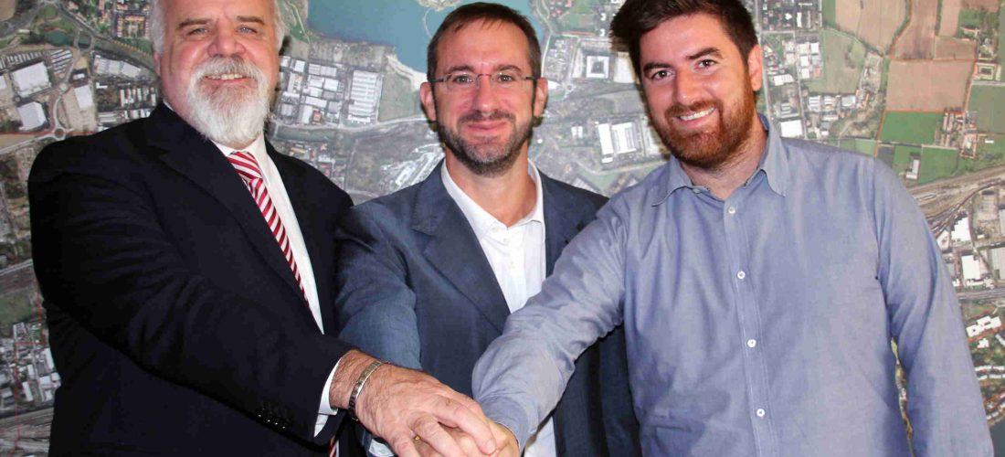 Novità in Giunta: esce Francesco Di Chio, entra Umberto Costamagna