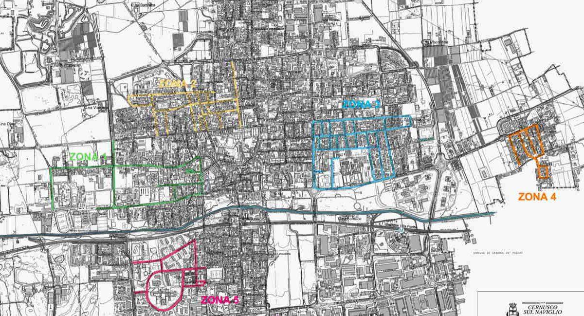 Nuovo piano di spazzamento strade: più qualità del servizio, controllo del territorio e decoro urbano
