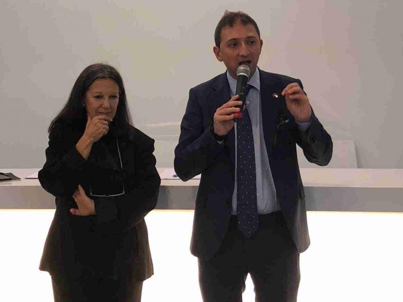 Gruppo CAP e Novamont: sottoscritto accordo per lo sviluppo di innovativi progetti di economia circolare