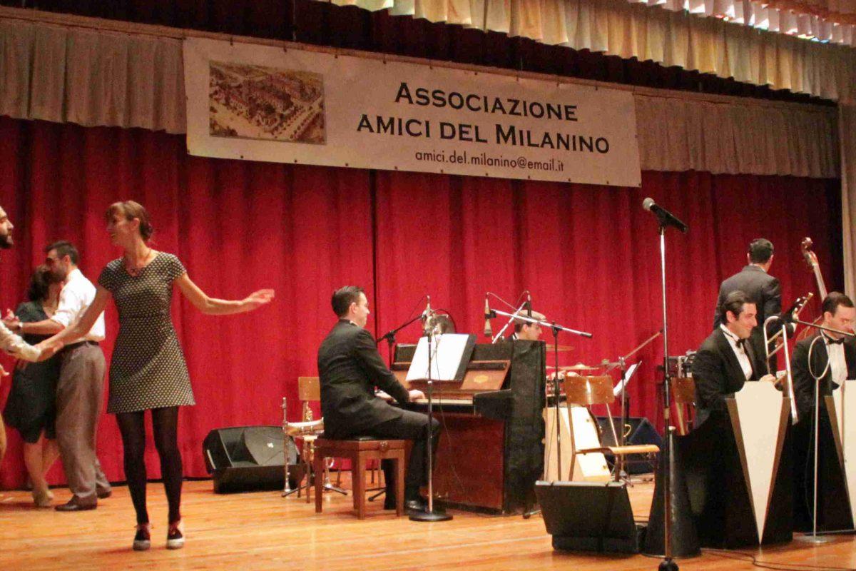 Grande successo per il concerto benefico organizzato dagli Amici del Milanino