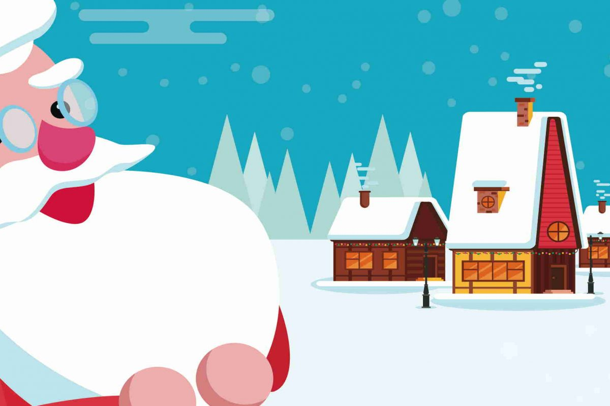 A Cernusco, sarà un Natale per tutti i gusti…