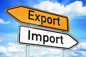Milano, Monza Brianza e Lodi + 5% l'import – export