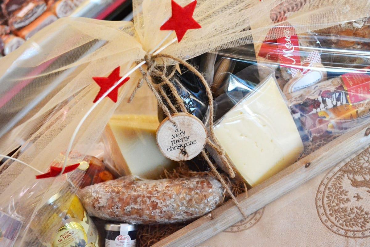 Agricoltura e Feste di Natale in Lombardia, 8 mila le imprese e 15 mila gli addetti coinvolti