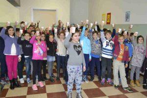 La #waterevolution si impara in classe con i percorsi di edutaiment di Gruppo CAP