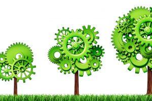 GreenItaly, l'economia verde è più competitiva