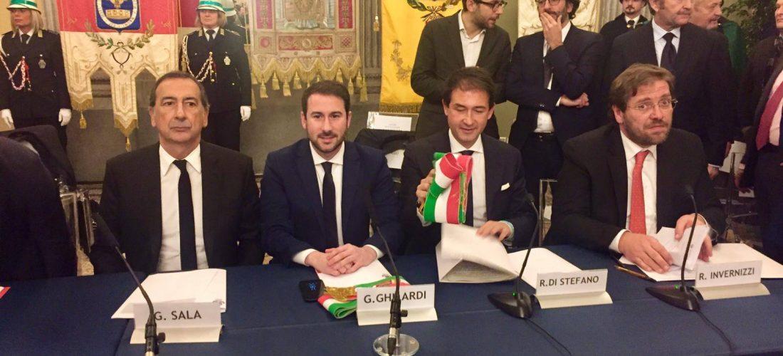 Cinisello Balsamo dice sì al progetto della M5, già condivise modifiche nel tracciato