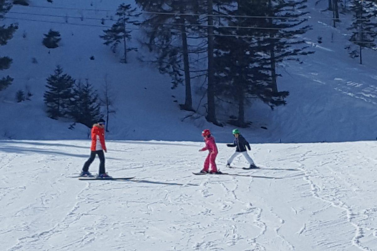Lombardia: il business della neve supera i 267 milioni