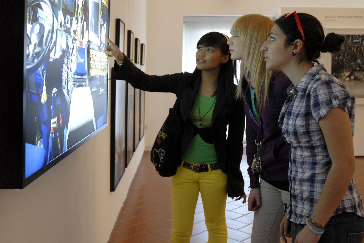 La fotografia a scuola: al via il primo percorso sperimentale in Italia