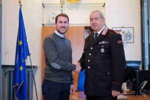 I Carabinieri aprono uno Sportello d'ascolto in Comune