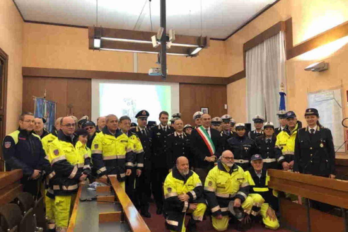 La Polizia Locale di Cernusco fa il punto sull'attività del 2018