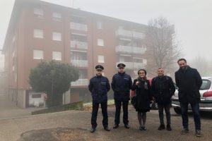 Bilancio positivo per l'accordo tra Aler e Polizia Locale per combattere il degrado