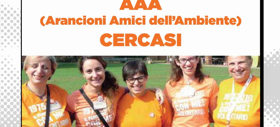 Parco Nord Milano: AAA volontari cercasi