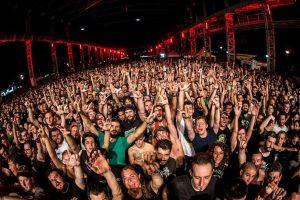 Carroponte, Hub Music Factory presenta la nuova stagione