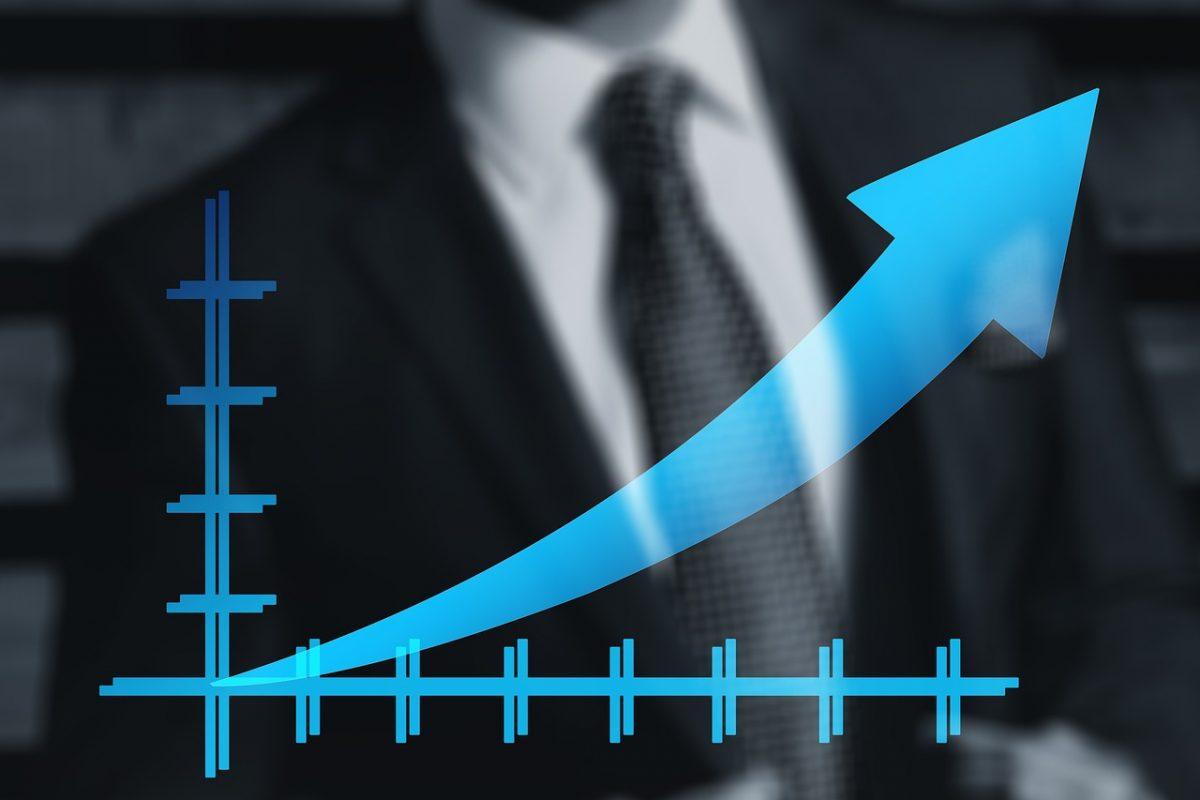 Imprese trend positivo: a Milano 3.500mila in più in un anno