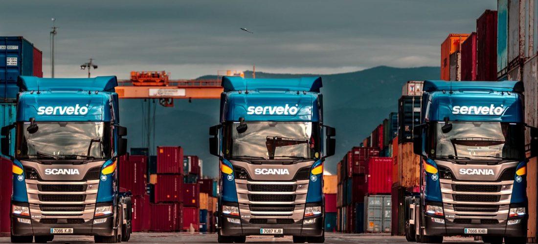 Lombardia e trasporti: 28 mila imprese, 250 mila addetti (+2,4%) e 39 miliardi di business