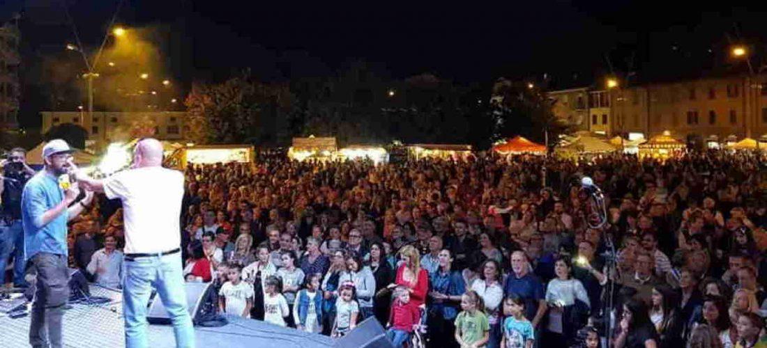 Cinisello Balsamo città da vivere: un anno tra eventi e shopping in piazza Gramsci