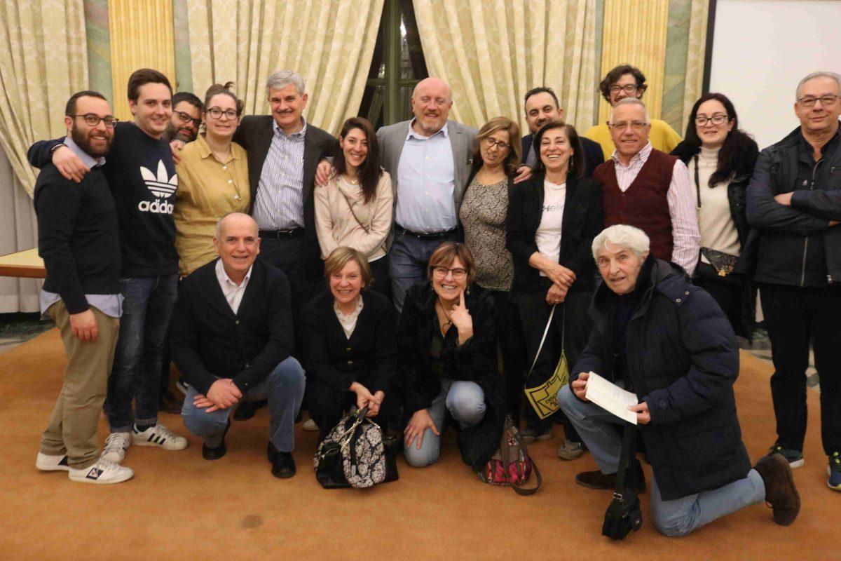 Cinisello Balsamo Civica: un momento informativo per riaffermare il valore della UE