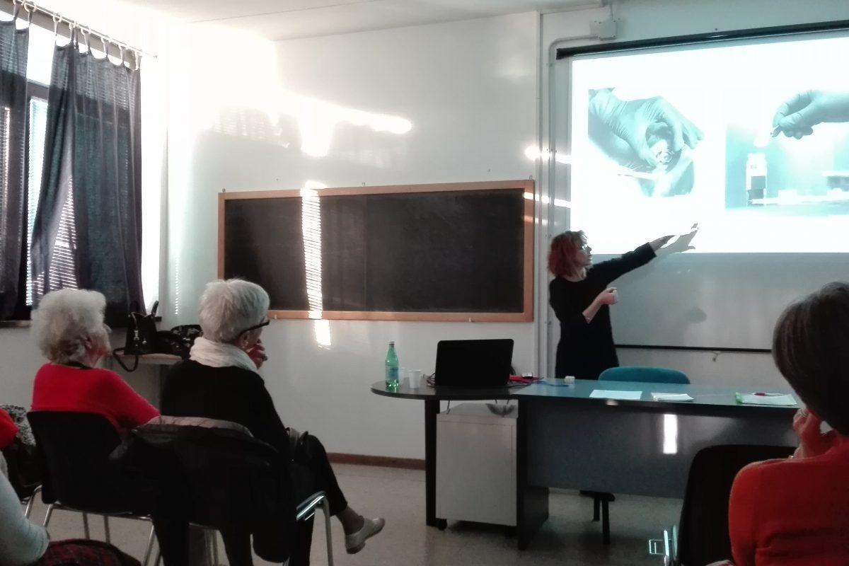 AIDO Brugherio, un incontro sulla Banca degli Occhi di Monza