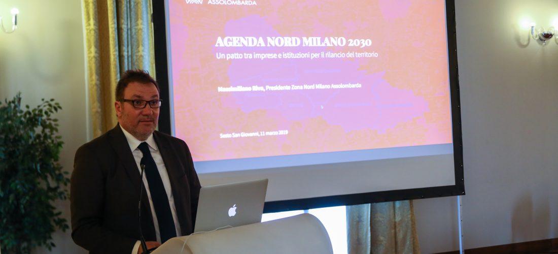 Assolombarda presenta l'Agenda Nord Milano: dodici proposte progettuali per rilanciare il territorio