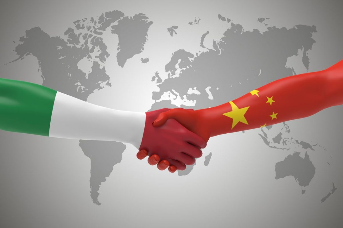 Lombardia: nel 2018 i rapporti con la Cina valgono 17,6 miliardi