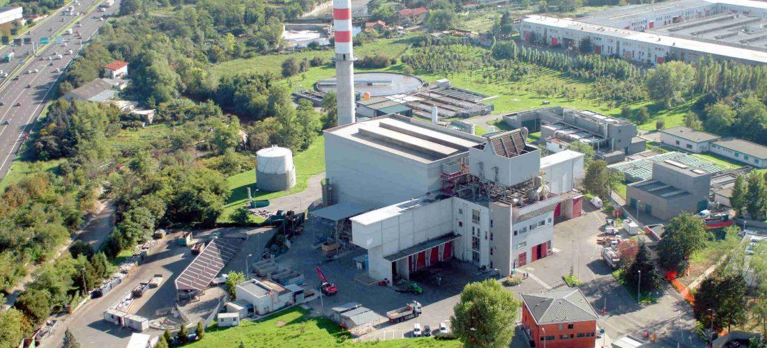 Biopiattaforma CAP-CORE, atto secondo: via libera al bando di gara per la realizzazione del progetto di simbiosi industriale