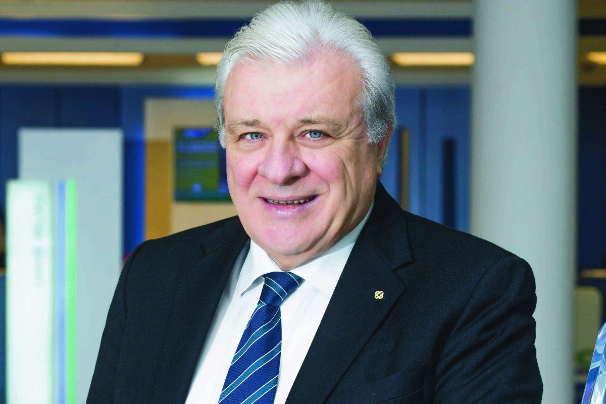 Giuseppe Maino, Presidente di BCC Milano, nominato al vertice di Iccrea Banca S.p.A.