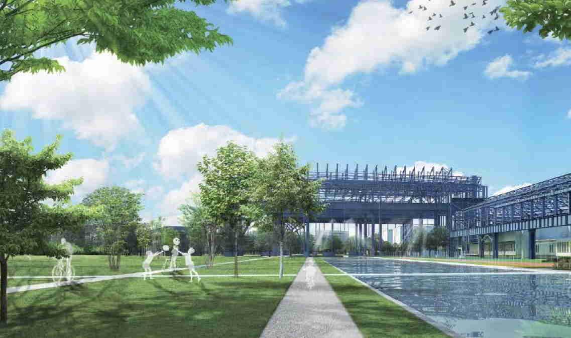 Aree Falck, approvate le linee guida e i tempi per la realizzazione del parco urbano