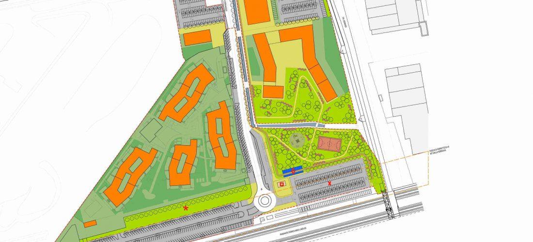 Quartiere della Stazione: firmata la convenzione urbanistica